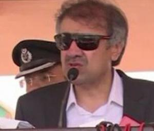Sindh government appoints new home minister, reallocates portfolios