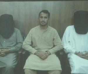Major network of target killers busted in Balochistan