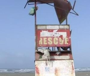 Karachi beaches: Who's responsible for saving drowning citizens?