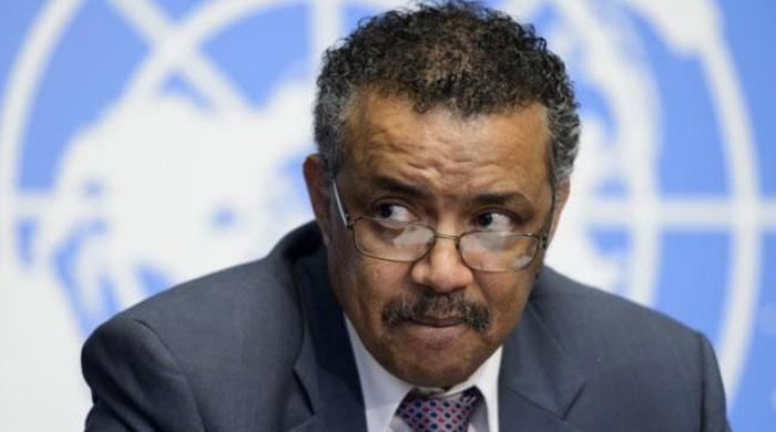 Ethiopia's Tedros elected new WHO chief