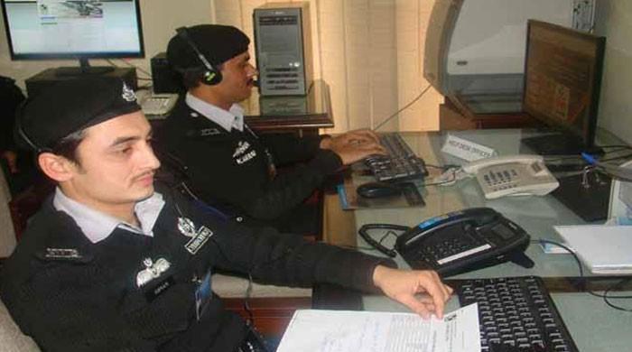 FIA trained 12,458 individuals to control cyber crimes