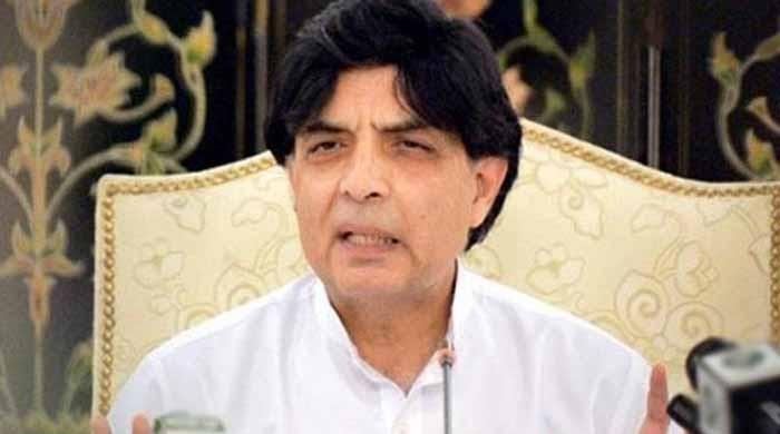 Nisar directs PTA to prepare SOPs to tackle sacrilegious content on social media