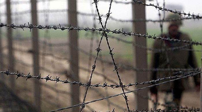Indian Army targets UN military observers' vehicle at LoC: ISPR