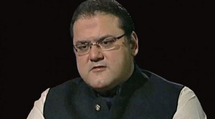 Hussain Nawaz expresses reservation over two JIT members