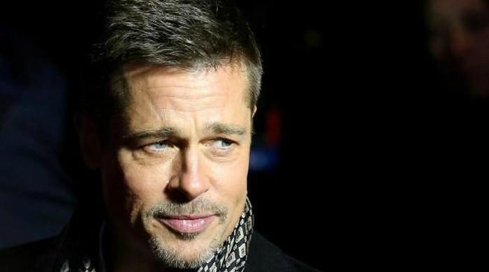 ´I´d never make it in Bollywood,´ says Brad Pitt