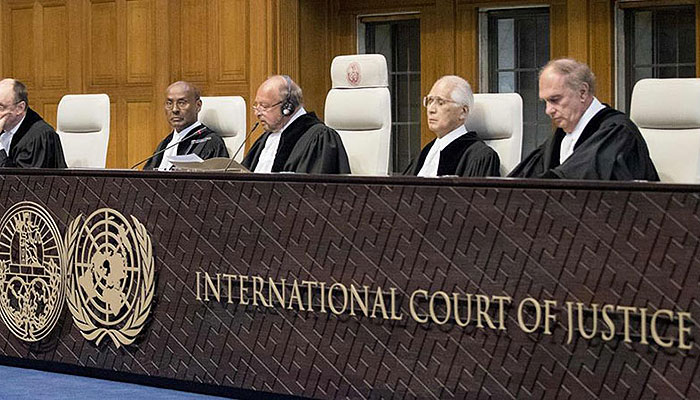 Pakistani lawyer says ICJ will neither acquit nor release Kulbushan Jadhav