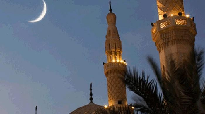 Ramazan in Saudi Arabia from Saturday