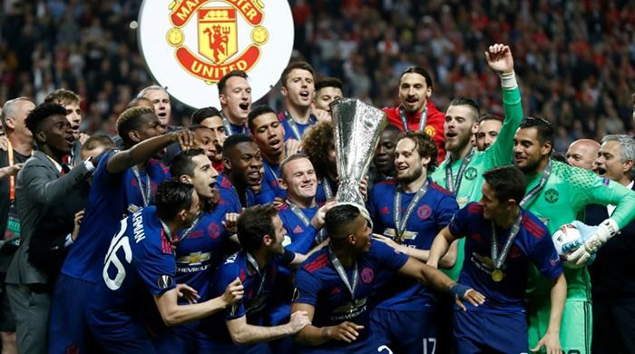 Europa League victory lifted Manchester, says Alex Ferguson
