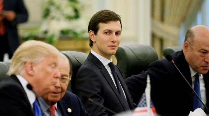 Trump son-in-law Kushner under FBI scrutiny in Russia probe: media reports