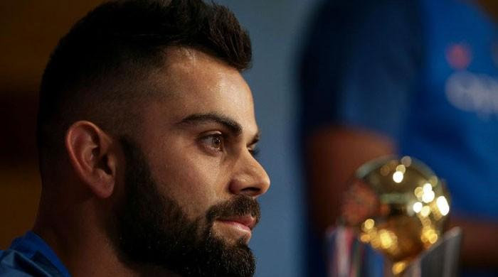 Kohli says defending champions India better prepared than last time