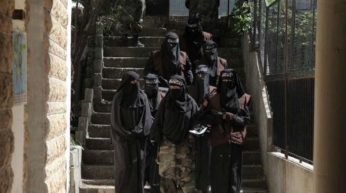 Arab TV series showcases untold stories of Daesh women