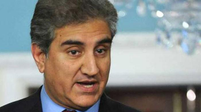 Incumbent govt is presenting its last budget: PTI's Shah Mehmood Qureshi