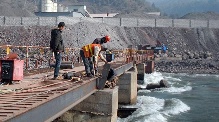 Federal government allocates Rs1,001 billion development budget