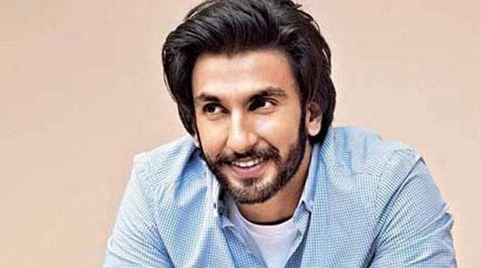 Ranveer Singh sustains head injury on movie set