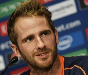 NZ captain says no room for error in Champions Trophy