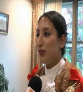 Pakistani-British becomes first female Muslim mayor of UK's Rushmoor