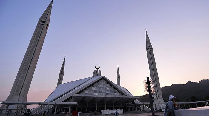 With first of Ramazan on Sunday, Taraweeh prayers to begin tonight