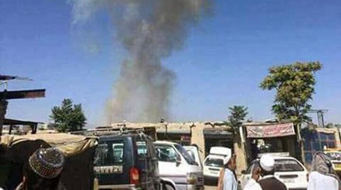 Dozens dead in Afghanistan violence as Ramazan begins