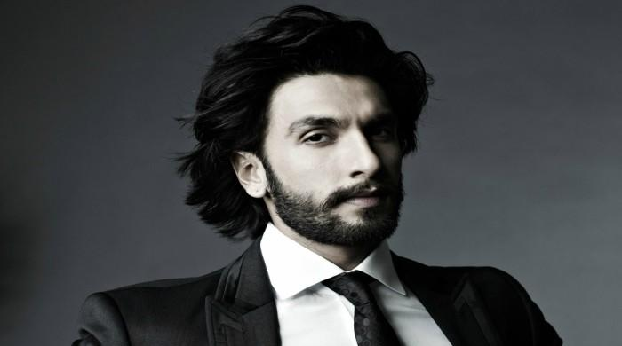 Ranveer Singh suffers injury on Padmavati set