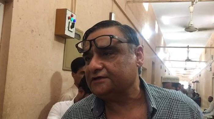 Ch Nisar, NAB chairman have personal vendetta against me: Dr Asim