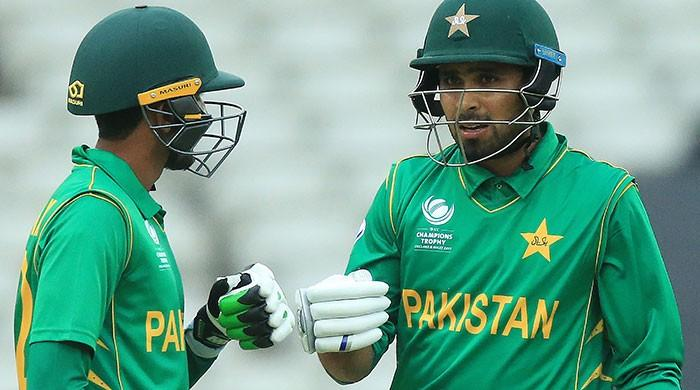 Pakistan chase 342 against Bangladesh after Ashraf blitz