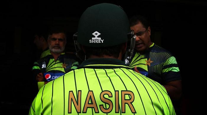 Spot-fixing scandal: Nasir considers legal action against PCB tribunal