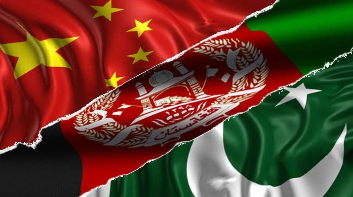 Pakistan, Afghanistan, China agree to promote trilateral cooperation