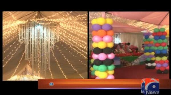 Air conditioned Ramadan Bazaar opens up in Lahore 27-May-2017