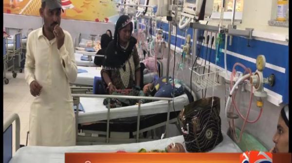 Ramazan and Health Issues