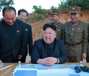 Kim's rocket stars: the trio behind North Korea's missile program