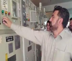 Case registered against PTI MPA for attacking grid station
