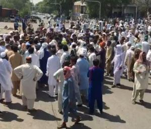 Farmers arrested in Islamabad released over interior minister's orders
