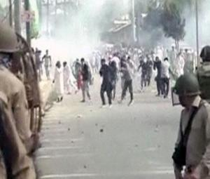 Indian troops martyr 11 youth in Indian occupied Kashmir: KMS