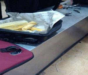 ASF seizes heroin from passenger at Karachi airport
