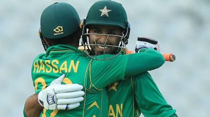 Ashraf sets sight on Pak-Ind clash after brilliant innings in BD warm-up