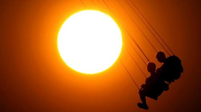 Very hot, dry weather expected in the next 24 hours: MET