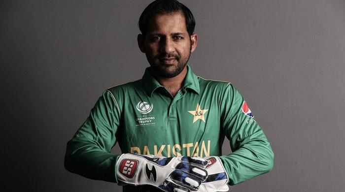 Champions Trophy – Sarfraz's toughest test as captain