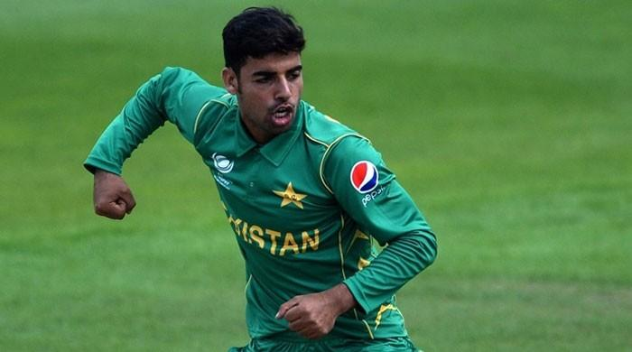 Shadab Khan wishes to cement his position in team