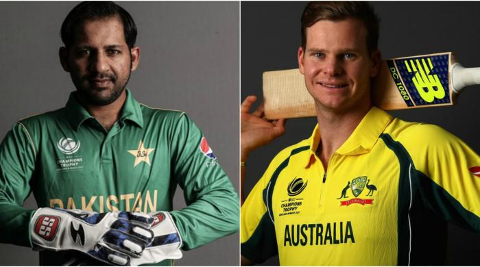 Australia win toss, elect to bat first in last warm-up before Champions Trophy