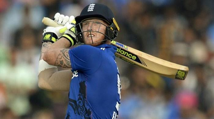 Ben Stokes: England's go-to man in Champions Trophy