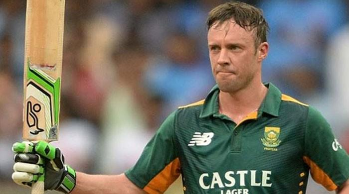 Champions Trophy: South Africa look to shake off 'chokers' tag
