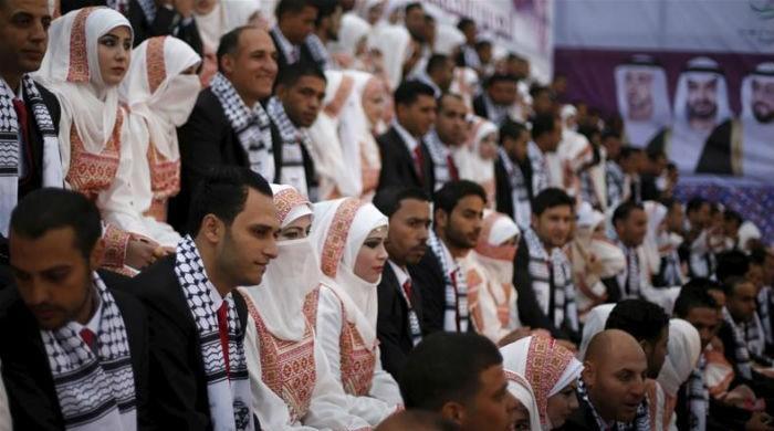 Palestinians ban divorces during Ramazan