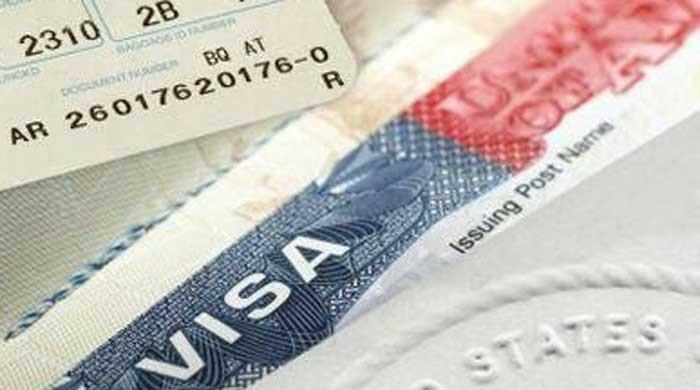 40pc decline in US visas for Pakistanis