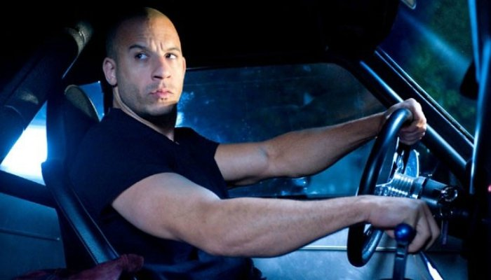 Hollywood actor Vin Diesel inspired by concept of Ramazan