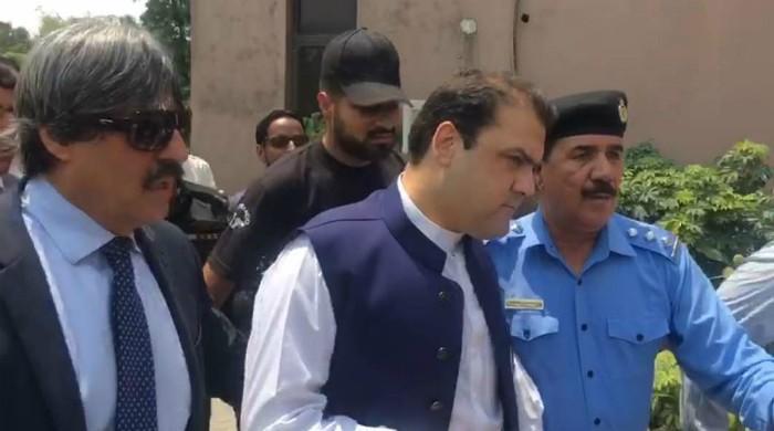 Panama case: JIT questions Hussain Nawaz for six hours