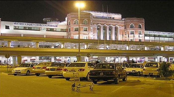 LHC temporarily stays Lahore airport's privatisation