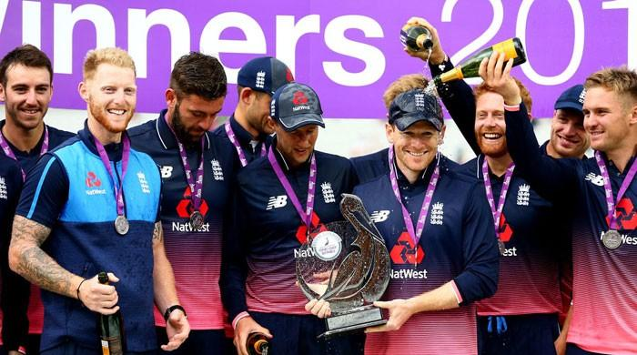 Morgan confident England's morale intact after freak defeat by Proteas