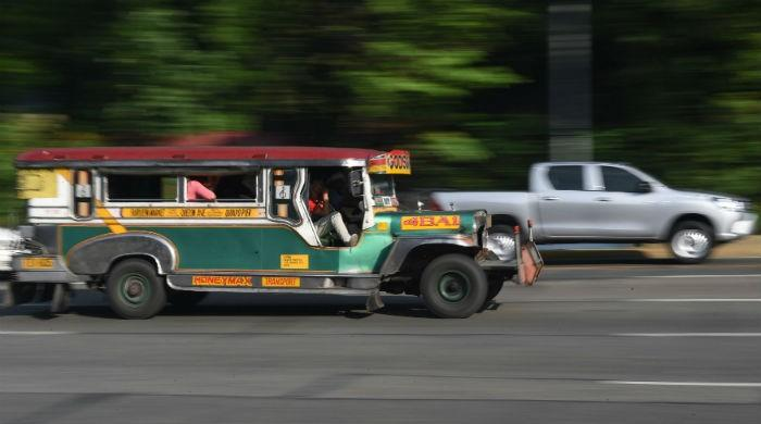 'Dinosaur' Philippine jeepneys face uncertain future