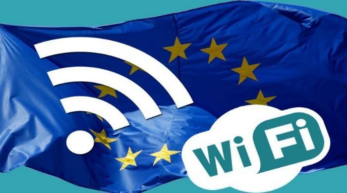 EU to provide Wi-Fi to everyone everywhere in Europe