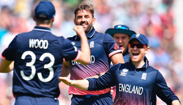 Champions Trophy 2017: England vs New Zealand match